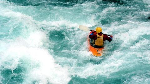 Navigating rough waters - body, mind, emotions & spirit