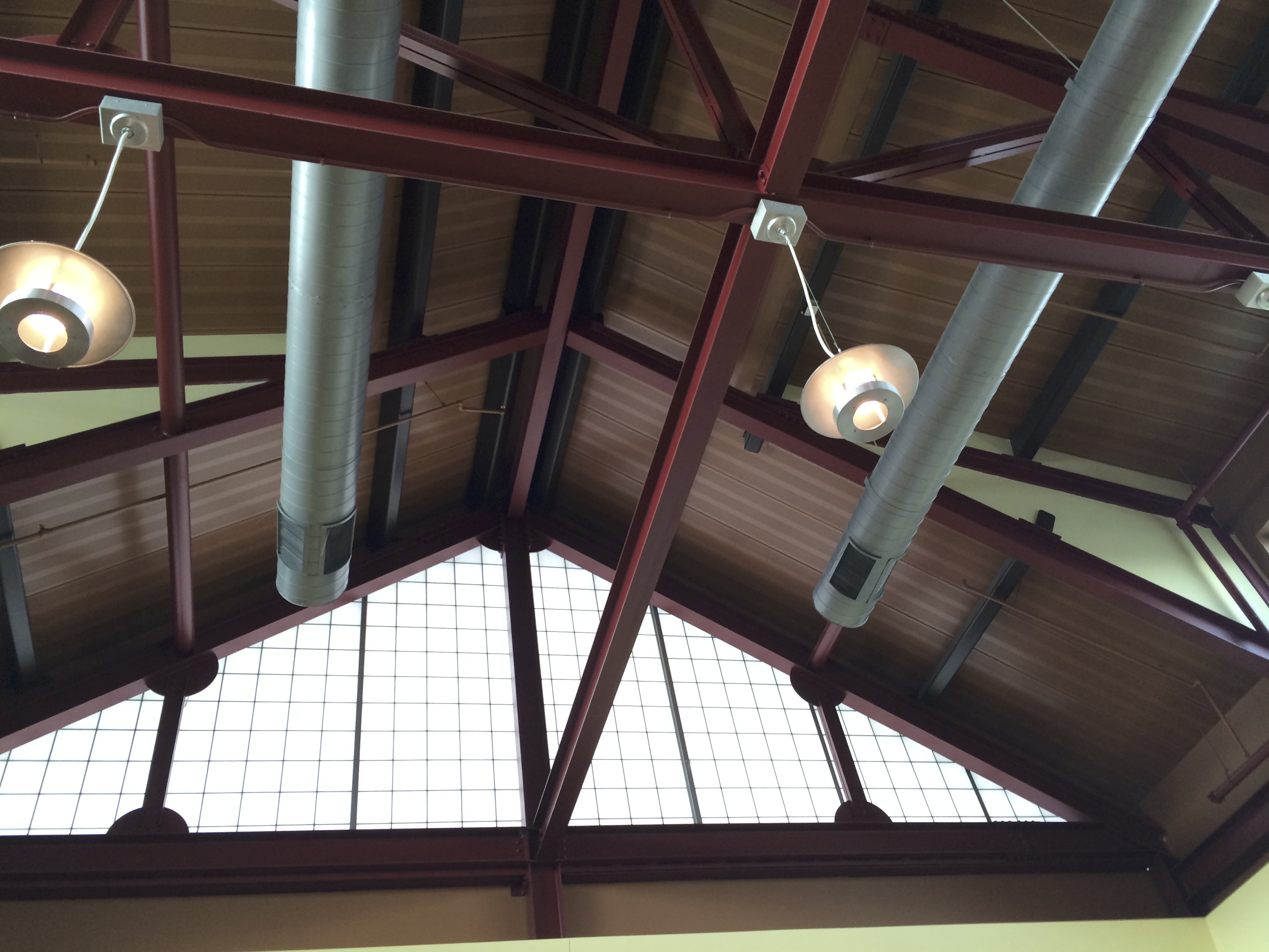 Garage Attic Air Conditioner Why High Ceilings Make Cold Rooms Energy Smart Home Performance
