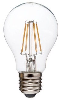 LED Vintage Filament Lamps - Energywise