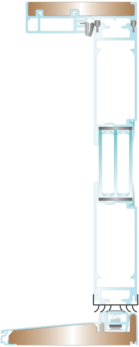 EnerLux Windows & Doors - Fiberglass Entry & French Doors