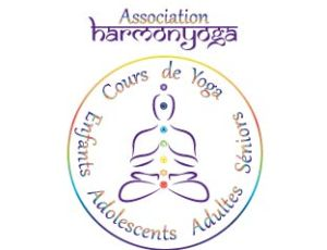 Relooking de logo : Harmonyoga