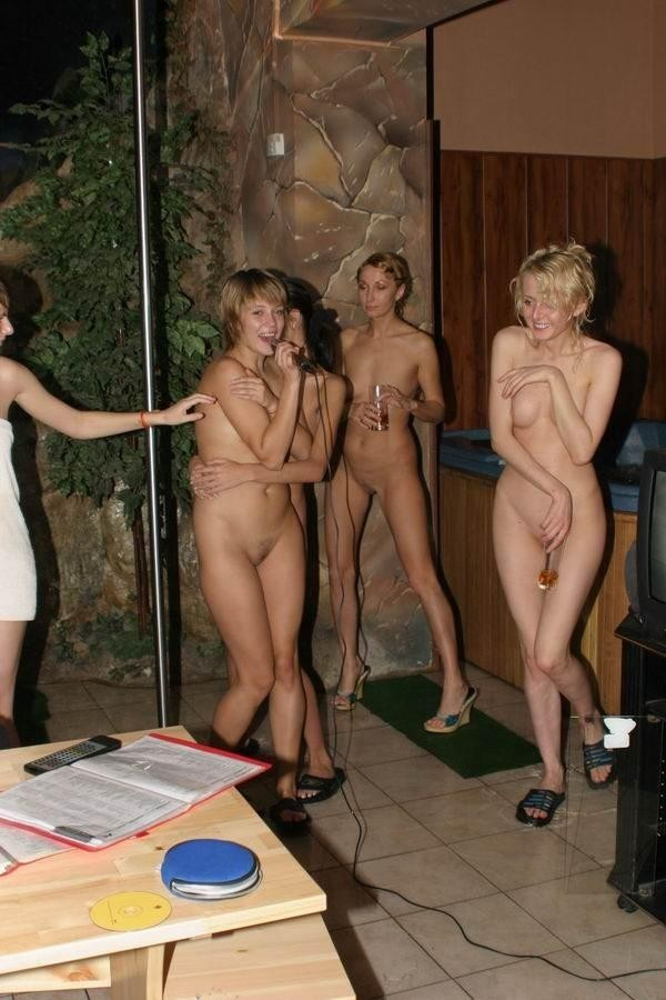 enf forced nudity