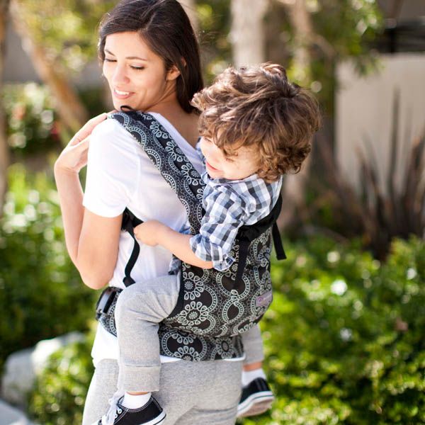 Ergobaby Original Carrier With Infant Insert Ergobaby Organic Baby Carriers Canada