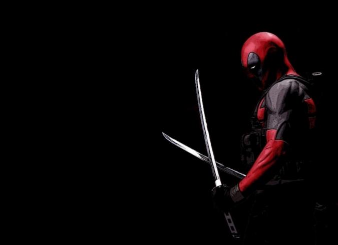 Deadpool Logo Wallpaper Hd 113 191 Hugh Jackman Ser 225 Wolverine Una 250 Ltima Vez