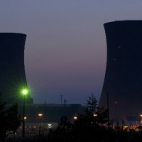 NRC to increase inspections at Perry Nuclear Power Plant in Ohio after 4 workers exposed to radiation