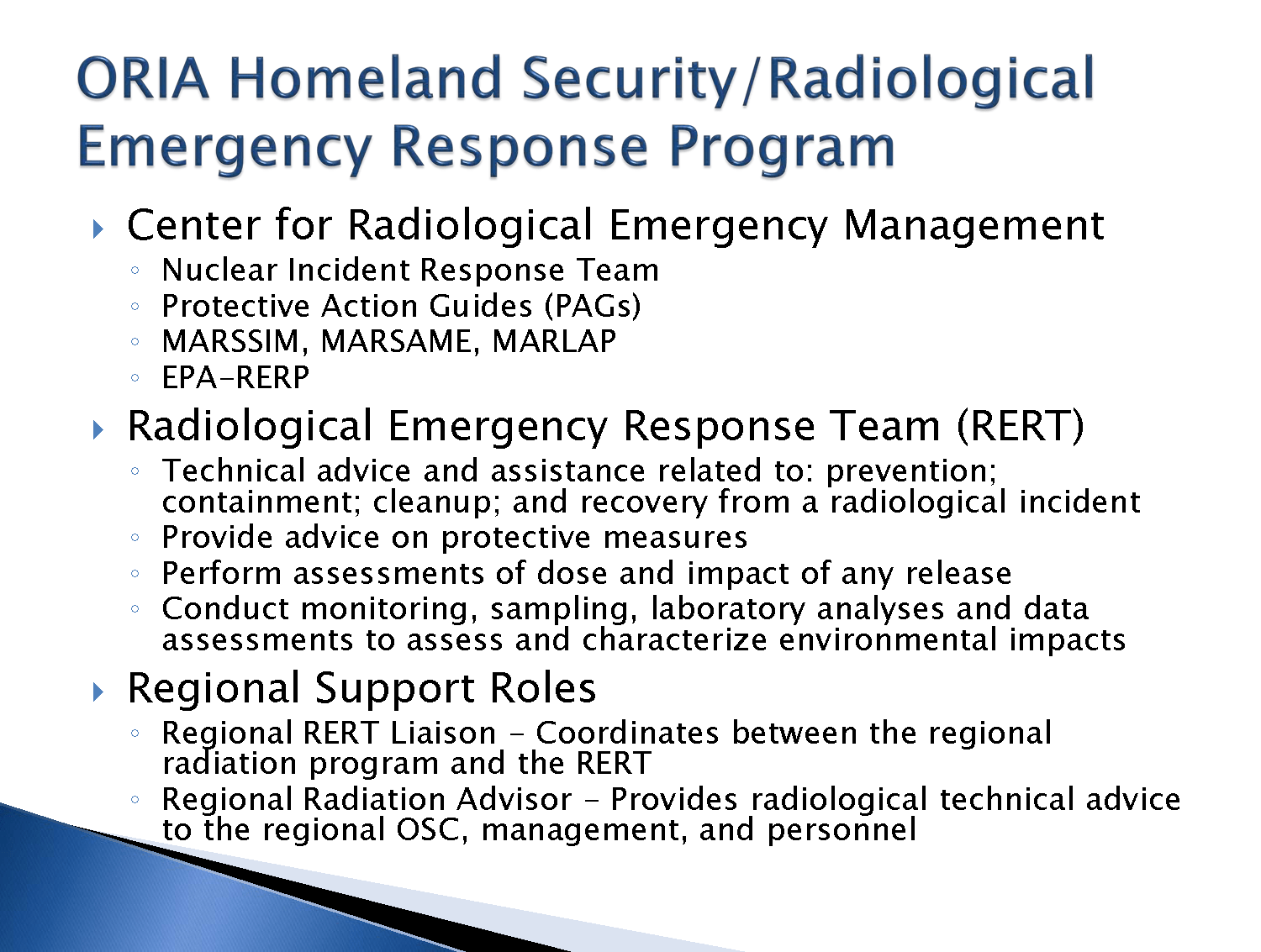 epa response Unified command was established between the epa, the tceq, the general land office, and the us coast guard to oversee all emergency response efforts.