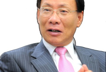 Kim Jong-shin, CEO of KHNP