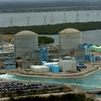 Nrc to Increase Oversight of St. Lucie Reactor 1 after exceeding threshold for Unplanned Scrams