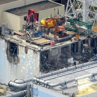 TEPCO will conduct trial removal of fuel rods from Reactor 4 Spent Fuel Pool