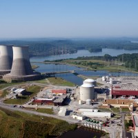 Supervisor at Sequoyah Nuclear Plant confirmed positive for alcohol during random fitness for duty test