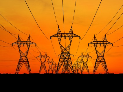 Electric Power Grid