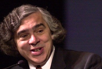 US Secretary of Energy Ernest Moniz