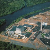 Alcohol discovered within Protected Area at Monticello Nuclear Power Plant