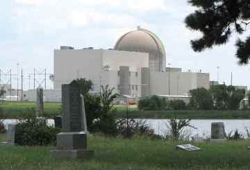 Wolf Creek Nuclear Power Plant