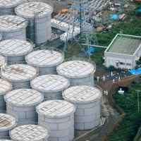 TEPCO to nearly double contaminated water storage capacity by March 2016
