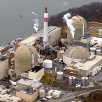 New film about Indian Point nuclear power plant provides insights about regulating the nuclear industry