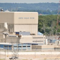 Worker found dead at Cooper nuclear power plant