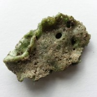 Authenticating Trinitite nearly 70 years later