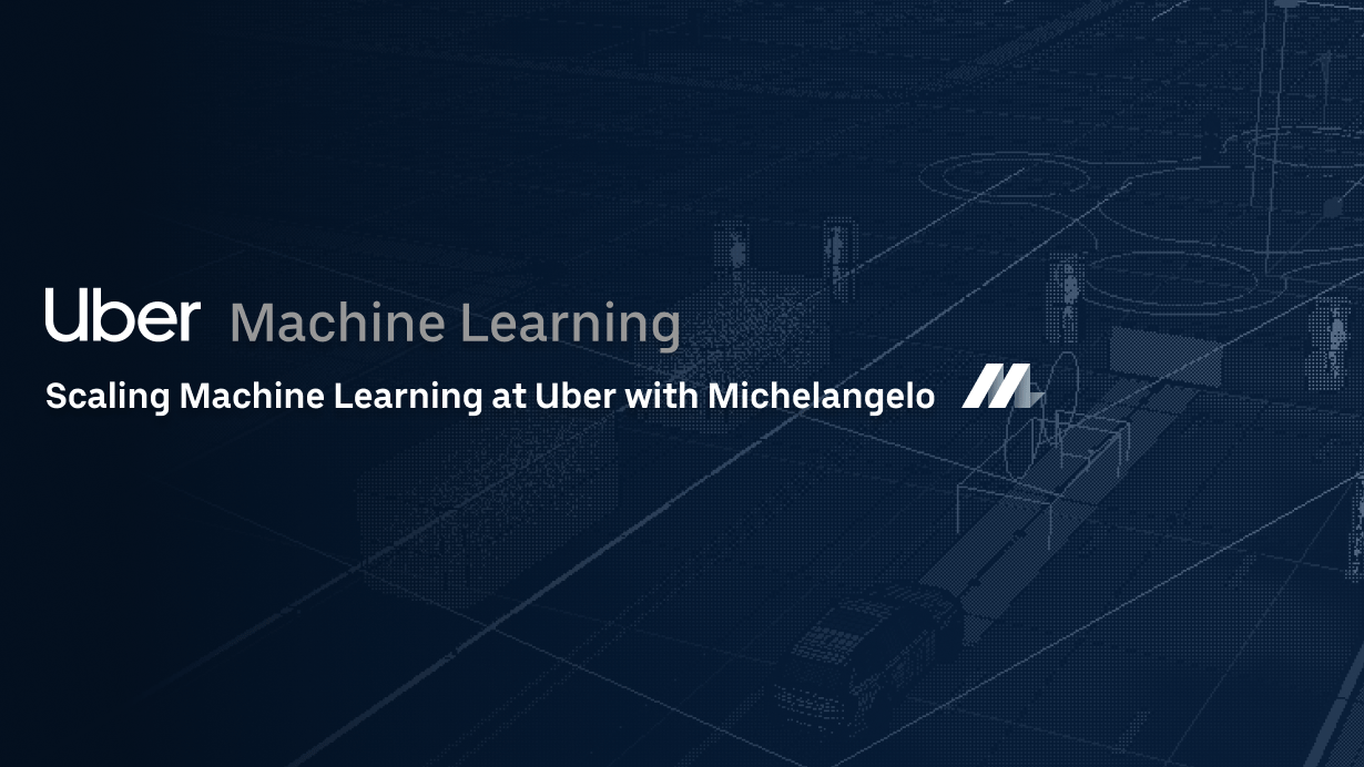 Code Promo Kare Design Scaling Machine Learning At Uber With Michelangelo Uber
