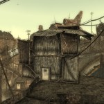"""""""My Megaton House"""" screenshot from Fallout 3 by Bethesda Softworks."""