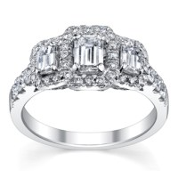 Official 2012 List: The 12 Engagement Rings of Christmas