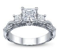 Cupid's Engagement Ring Pick for Valentine's, Day 10: Verragio