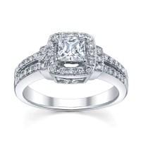 Gold Promise Ring For Women