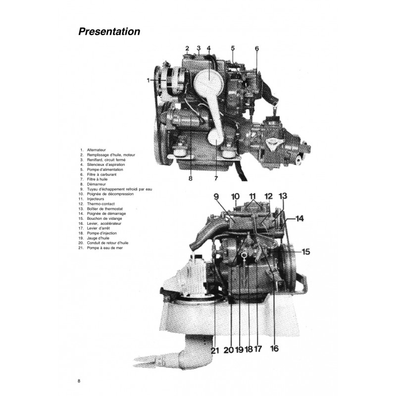 volvo penta engine manual