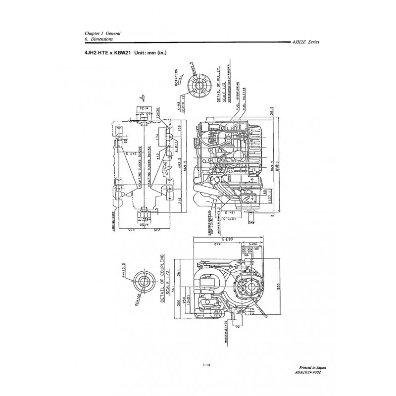 cm200 wiring diagram