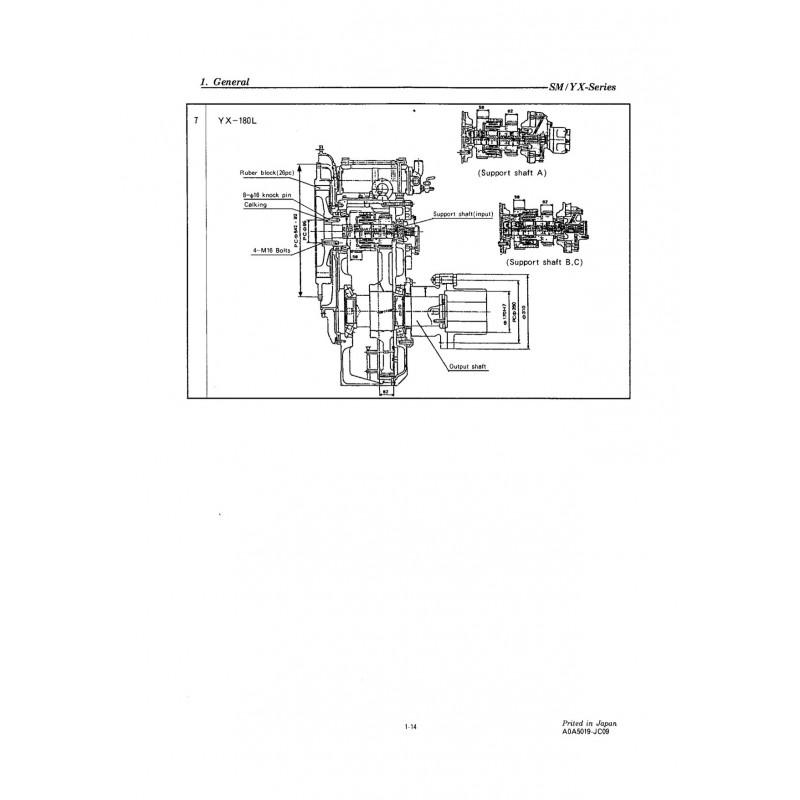 ford 302 engine swap