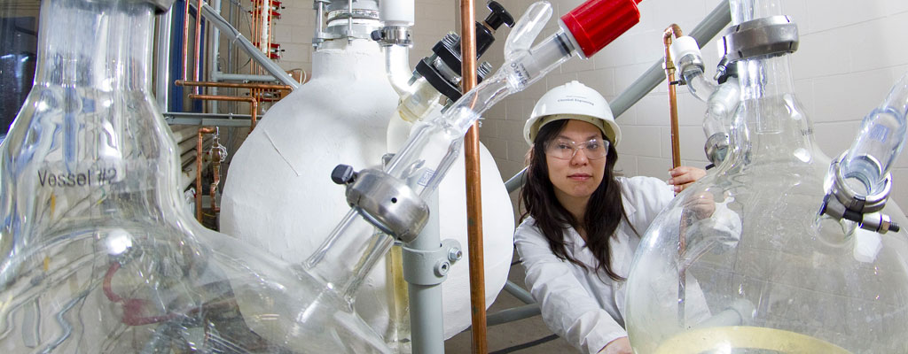Chemical  Biological - College of Engineering - University of