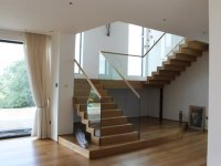 Stair Design Models For Minimalist Home - Engineering Feed