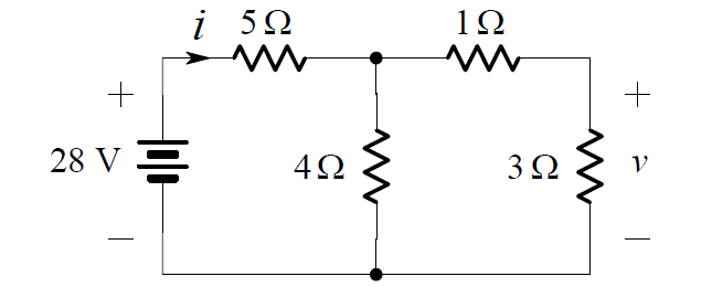 this is an example of a series circuit