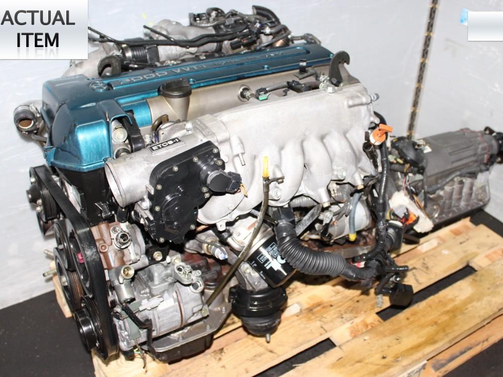 Toyota 2jz Engine Wiring Schematic Diagram