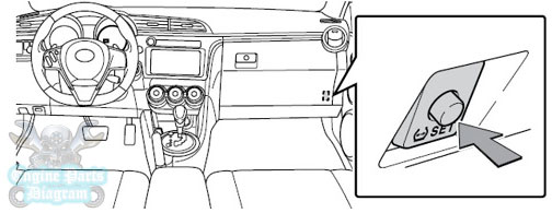 toyota scion tc engine diagram