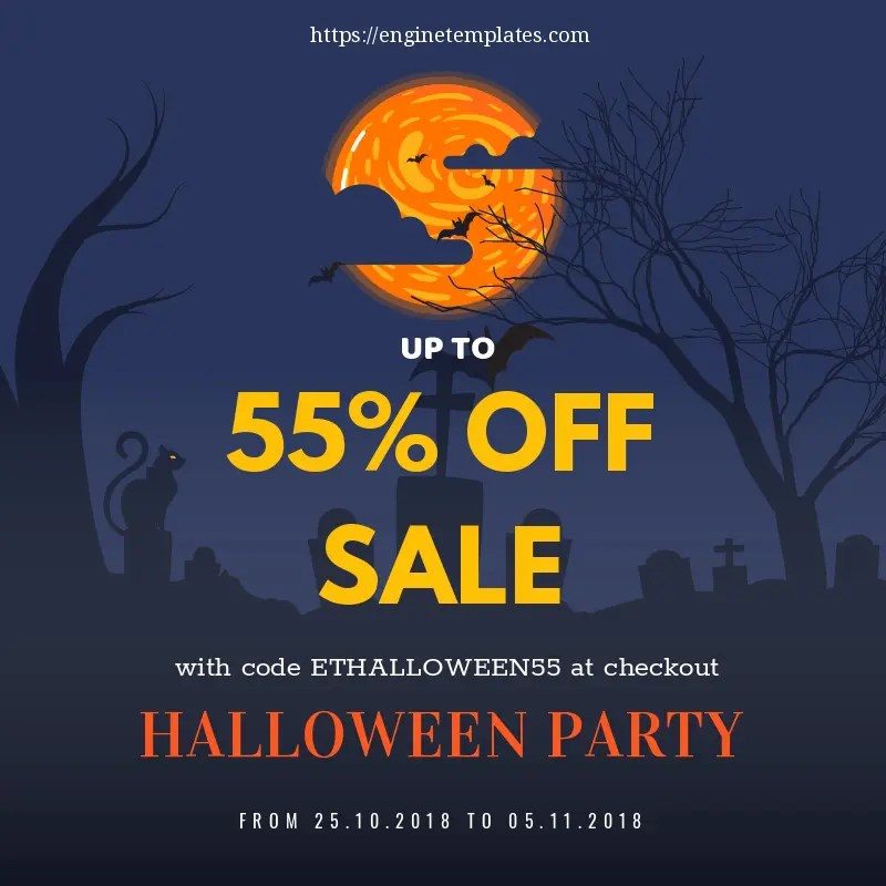 The Best Halloween deals ever from the best Joomla and Wordpress