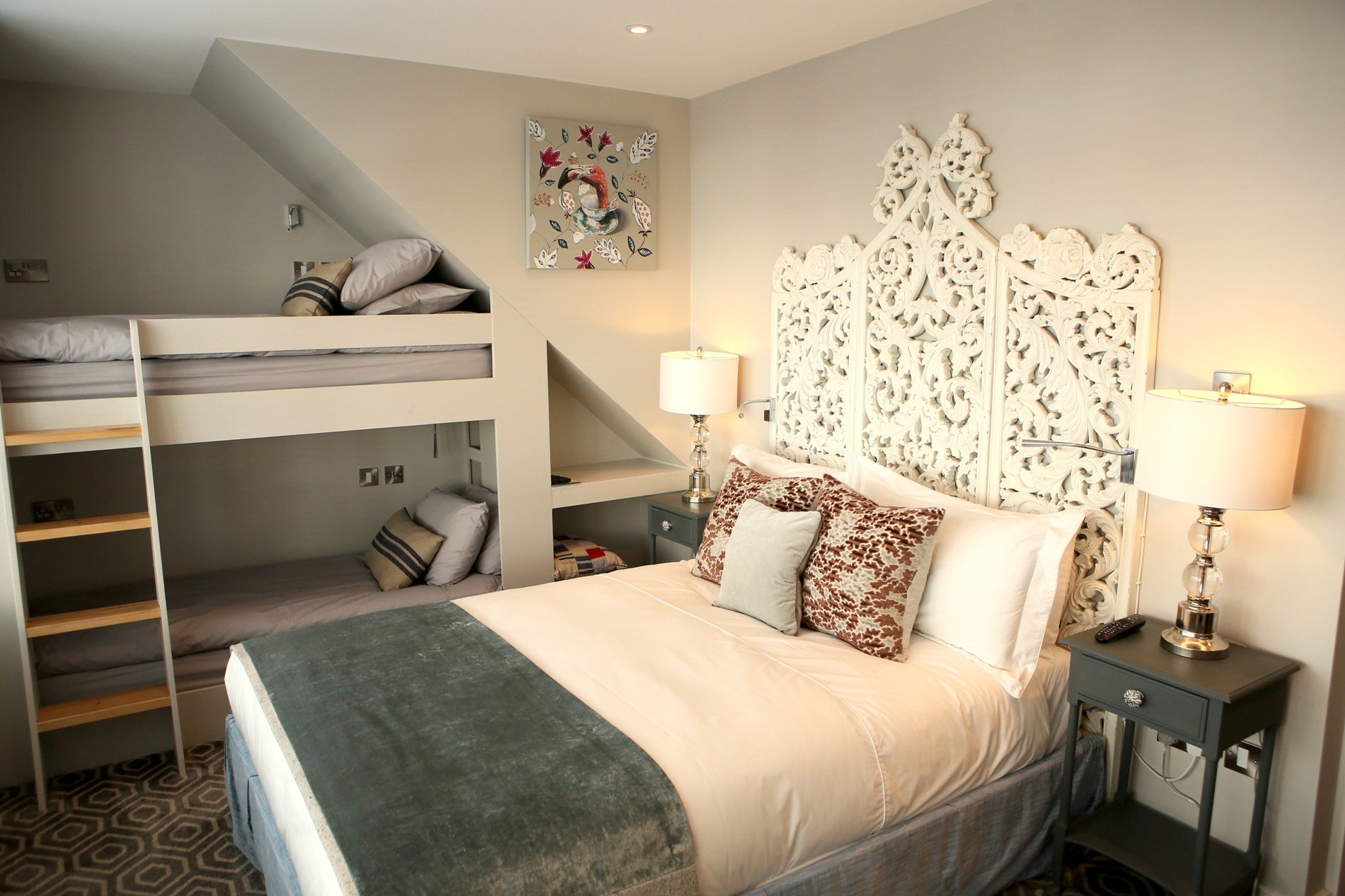 Bed And Breakfast Broadstairs Rooms At Number 1 England Hidden Gems