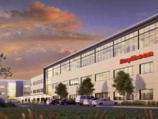 Raytheon HQ