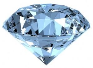 Ваша цель бриллиант или льдинка?