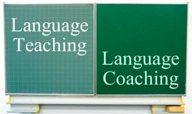 teaching coaching