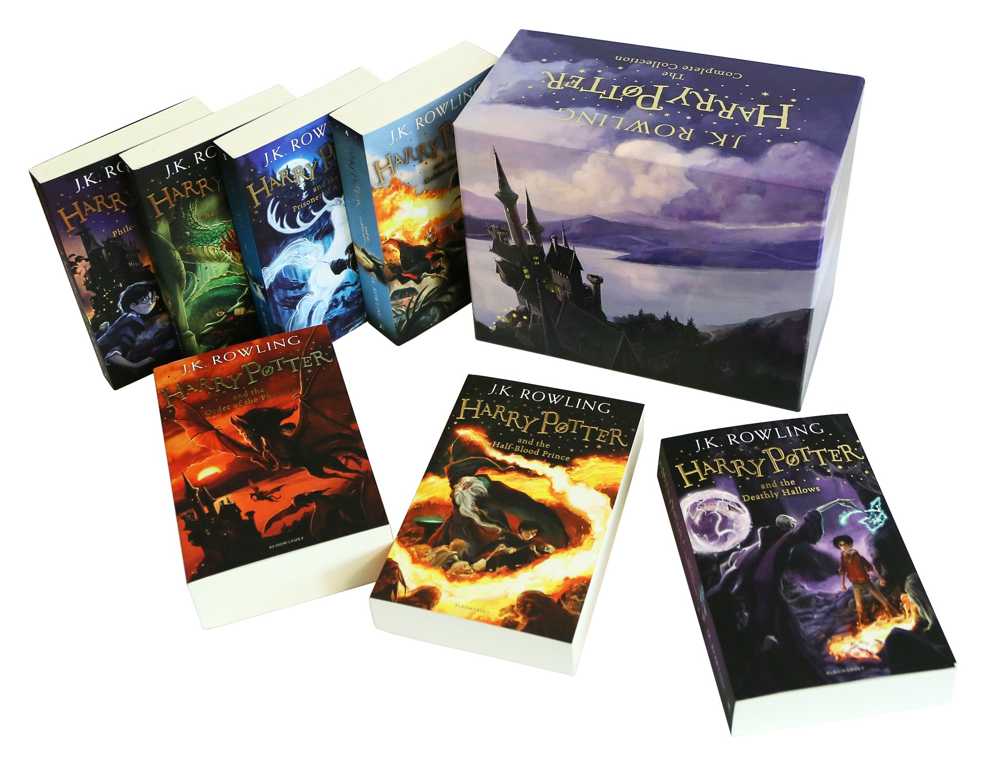 Coleccion Completa De Libros De Harry Potter En Español 13 Things About Harry Potter You Wouldnt Know Without