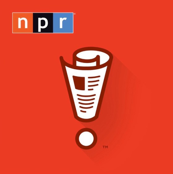 NPR's Wait Wait . . . Don't Tell Me