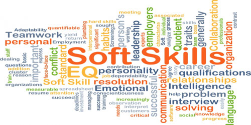 Soft Skill Training Institute in Bangalore Quickstep - what are soft skills