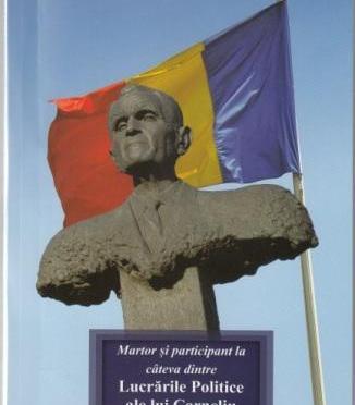 """Liviu Petrina: """"Martor şi participant la unele dintre lucrările politice ale lui Corneliu Coposu"""" – o carte controversată"""