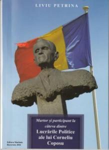Liviu Petrina martor si participant la unele dintre lucrarile politice ale lui Corneliu Coposu