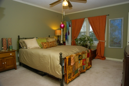 3. Master Bedroom 1