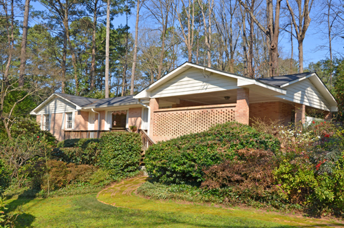 3658 Chavers Place, Stone Mountain, GA 30083