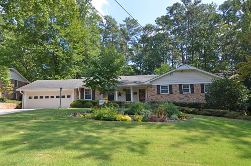2299 Winding Woods Drive Tucker GA 30084