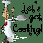Blog_Let's get cooking
