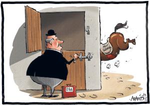 Blog_Closing the Stable Door